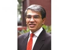 Manish Sabharwal, Chairman and co-founder, Teamlease Services