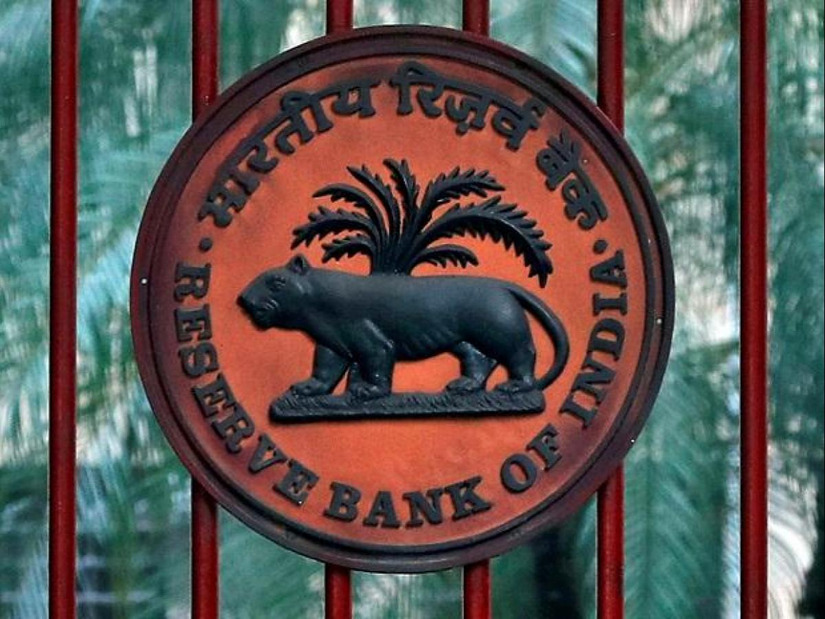 Image result for RBI constitutes committee to review mortgage securitisation