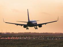 Aircraft landing with unstabilised approach in bad weather to attract punitive action: DGCA chief