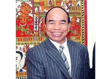 zoramthanga, former cm of mizoram, ex-cm mizoram, mizo national front chief, MNF chief zoramthanga