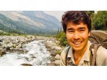 John Allen Chau, Andaman