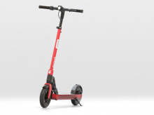 Mahindra pitches electric skate-scooter for pollution free commute and last-mile mobility