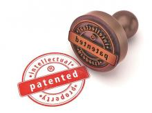 patent, intellectual property