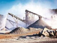 Sand price almost doubles in Chhattisgarh with new mining policy