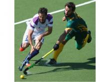 South Africa Hockey Team