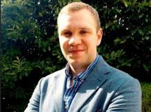 British academic Matthew Hedges