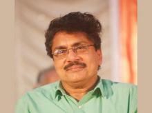 Shoranur MLA P K Sasi