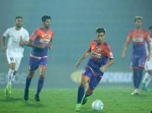 FC Pune City, NorthEast United FC
