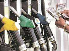 petrol pump, coronavirus, lockdown