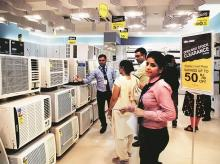 Lower crude, rupee rate have no impact on consumer durables makers