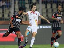 ATK, FC Goa