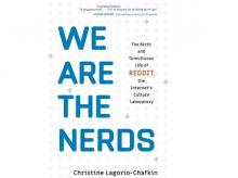 We Are The Nerds
