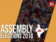 Madhya Pradesh, Mizoram Assembly Elections 2018
