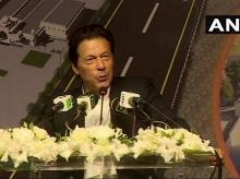 Imran khan, pakistan PM, Kartarpur corridor