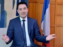 Ambassador of France to India Alexandre Ziegler