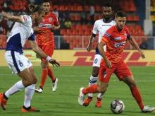 FC Pune City, Bengaluru FC