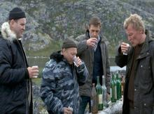 Stills from Andrey Zvyagintsev's 2014 film, Leviathan