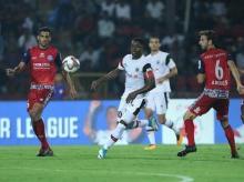 Jamshedpur FC, NorthEast United FC
