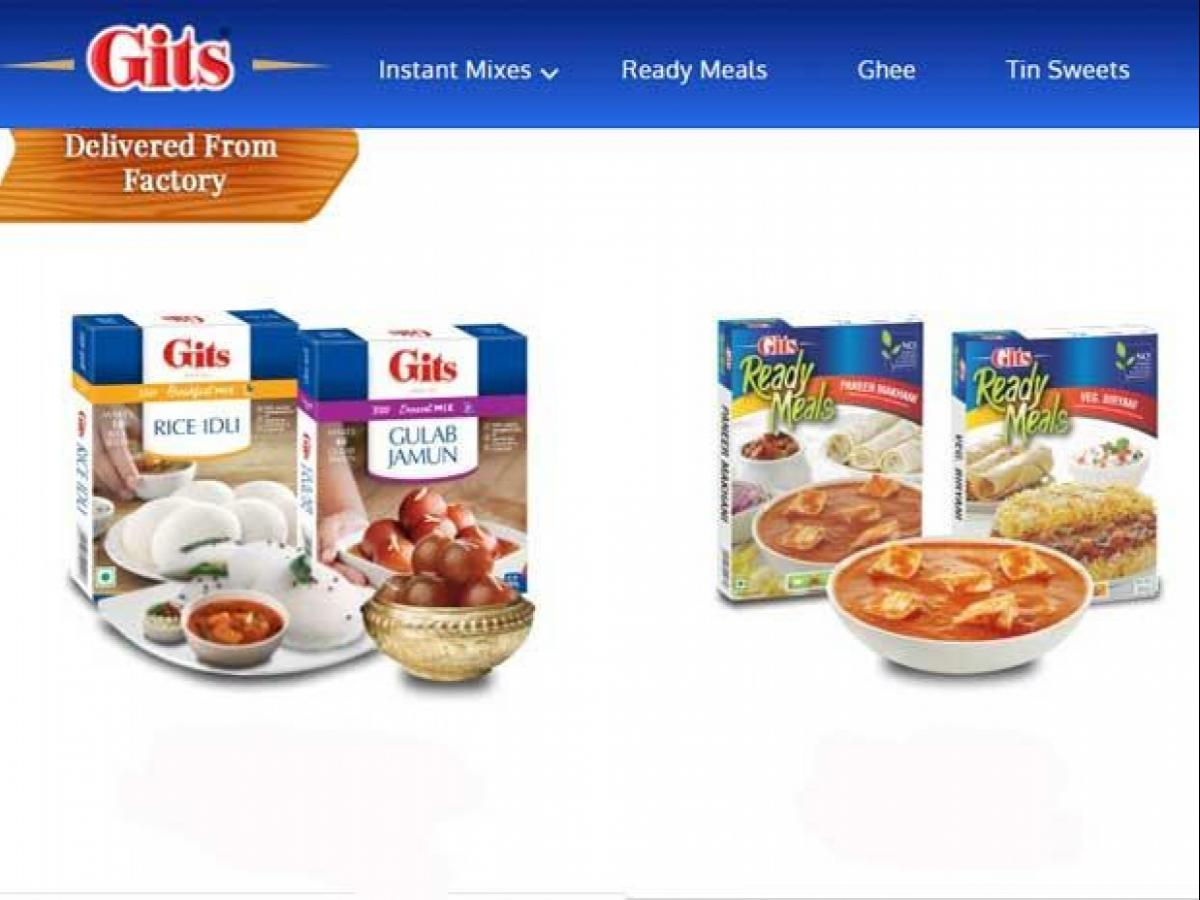 Gits eyes new revenue streams to fuel growth in mixes and