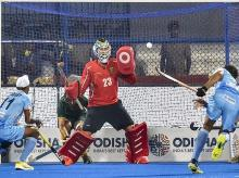 Hockey World Cup 2018 today match: Canada vs South Africa and India vs Belgium