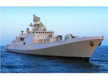 INS Teg, commissioned between April 2012 and June 2013, carry the BrahMos
