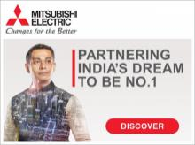 Mitsubishi Electric Launches its new brand campaign
