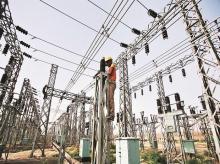 Power firms