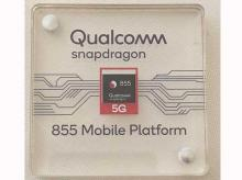 Qualcomm Snapdragon 855, Qualcomm