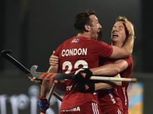 Hockey World Cup 2018 today match: England vs New Zealand and France vs China