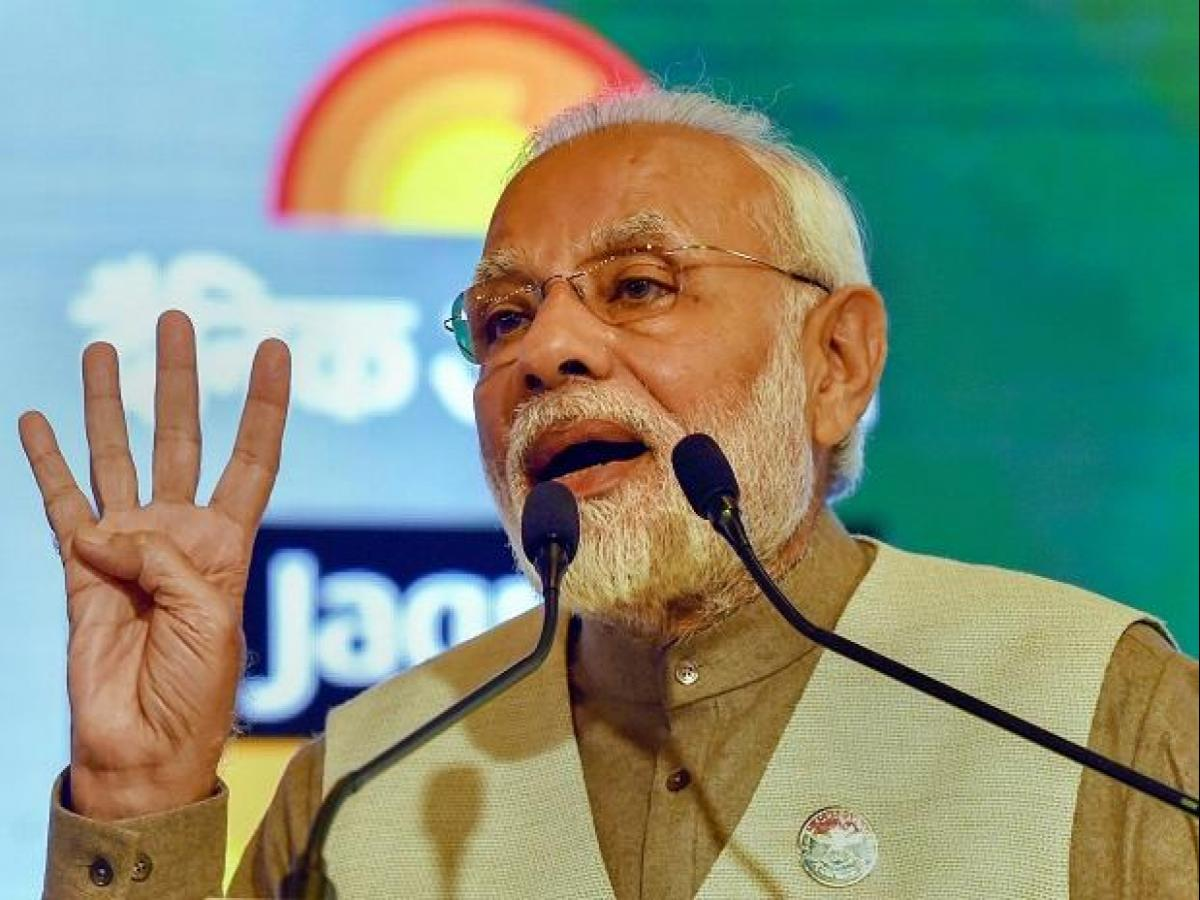 Come before sunshine': What PM Modi told surgical strike soldiers