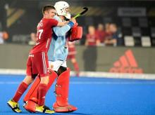 Hockey WOrld Cup 2018, England Hockey Team