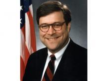 William Barr | Wikipedia