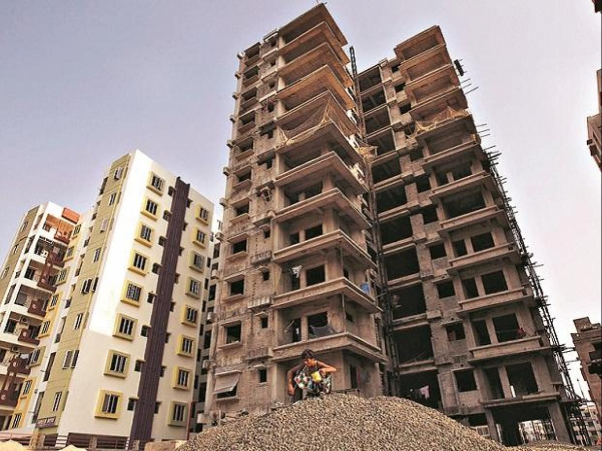 How JP Morgan colluded with Amrapali Group to divert funds
