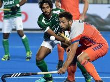 Hockey World Cup 2018, Pakistan vs Netherlands