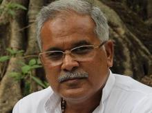 Bhupesh Baghel | File photo