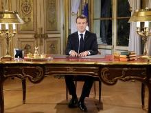 France, Emmanuel Macron