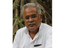 Bhupesh Baghel | Photo: Wikipedia