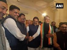 Congress, Sachin pilot, Ashok Gehlot