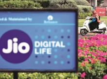Reliance Jio to hive off fibre, tower businesses into separate companies