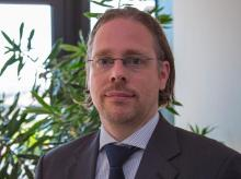 Stefan Vogel, global strategist for grains and oilseeds