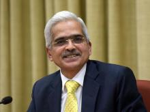 File photo RBI Governor Shaktikanta Das