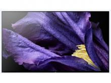 Sony Bravia OLED A9F series, television