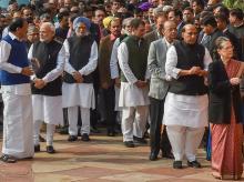 SONIA GANDHI, PM MODI, ARUN JAITLEY, JAITLEY, RAHUL GANDHI, RAJNATH SINGH, HOME MINISTER, NAIDU, VENKIAH NAIDU, INDIAN POLITIV=CIANS, POLITICIANS, BJP, CONGRESS