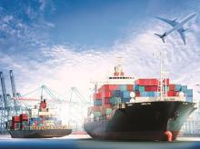 trade, export