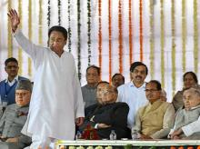 MLAs of SP, BSP likely get Cabinet berths in Madhya Pradesh by January 20