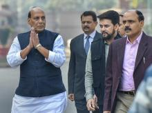 rajnath singh, rajnath, BJP, home minister