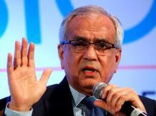 Niti Aayog vice-chairman Rajiv Kumar