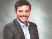 Senthil Kumar, executive vice-president of Manappuram Finance
