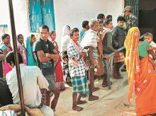 Votes, voter, election, polls, Chhattisgarh