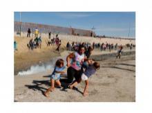 immigration, migrant crisis